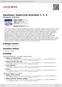 Digitální booklet (A4) Smetana: Smyčcové kvartety č. 1, 2