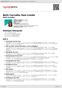 Digitální booklet (A4) Beth Carvalho Sem Limite