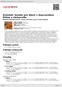 Digitální booklet (A4) Koželuh: Sonáty pro klavír s doprovodem flétny a violoncella