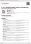 Digitální booklet (A4) 5 To 7 [Original Motion Picture Soundtrack]