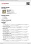 Digitální booklet (A4) Astral Signal