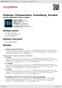 Digitální booklet (A4) Feldman, Zimmermann, Schonberg, Xenakis