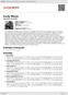Digitální booklet (A4) Early Music