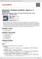 Digitální booklet (A4) Smetana: Prodaná nevěsta. Opera o 3 dějstvích