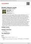 Digitální booklet (A4) Händel: Flétnové sonáty