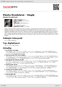 Digitální booklet (A4) Vlasta Koudelová - Singly
