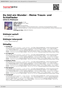 Digitální booklet (A4) Du bist ein Wunder - Meine Traum- und Schlaflieder