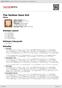 Digitální booklet (A4) The Seldom Seen Kid