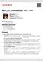 Digitální booklet (A4) Bach, J.S.: Cantatas Nos. 106 & 131