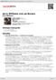 Digitální booklet (A4) Jerry Williams Live pa Borsen