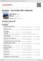 Digitální booklet (A4) Purrfect - The Eartha Kitt Collection
