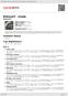 Digitální booklet (A4) Bukanýři - singly