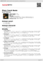 Digitální booklet (A4) Plays Count Basie