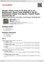Digitální booklet (A4) Haydn: Piano Trios H.XV Nos.16 & 19 / Beethoven: Piano Trios WoO38 & Op.97 / Schumann: Piano Trio Op.63 / Fauré: Piano Quartet Op.15