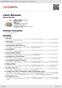 Digitální booklet (A4) Lotus Blossom