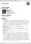 Digitální booklet (A4) Out Of Sight!