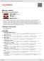 Digitální booklet (A4) Black Coffee