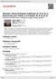 Digitální booklet (A4) Stamic: Koncertantní sinfonie in D & in C, Koncerty pro violu a orchestr in A & in D