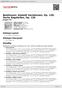 Digitální booklet (A4) Beethoven: Diabelli Variationen, Op. 120; Sechs Bagatellen, Op. 126