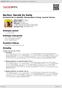 Digitální booklet (A4) Berlioz: Harold En Italie