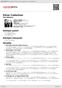 Digitální booklet (A4) Silver Collection