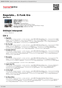 Digitální booklet (A4) Regulate… G Funk Era