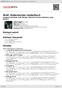 Digitální booklet (A4) Wolf: Italienisches Liederbuch