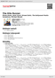 Digitální booklet (A4) The Kite Runner