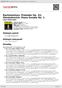 Digitální booklet (A4) Rachmaninov: Preludes Op. 32; Shostakovich: Piano Sonata No. 1