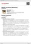 Digitální booklet (A4) About You Now [Remixes]