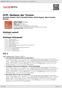 Digitální booklet (A4) Orff: Oedipus der Tyrann