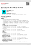 Digitální booklet (A4) Men's Health: Beach Body Workout