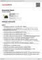 Digitální booklet (A4) Essential Bach