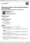 Digitální booklet (A4) Mendelssohn/Bruch: Violin Concertos [Bonus Track Version]