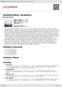 Digitální booklet (A4) Sentenceless Sentence