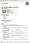Digitální booklet (A4) Les 50 Plus Belles Chansons