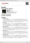 Digitální booklet (A4) Playlist