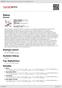 Digitální booklet (A4) Želva