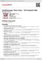 Digitální booklet (A4) Chattanooga Choo Choo - 50 Greatest Hits