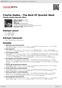 Digitální booklet (A4) Charlie Haden - The Best Of Quartet West