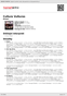 Digitální booklet (A4) Culture Vultures