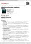 Digitální booklet (A4) L'Equilibre Instable [e album]
