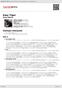 Digitální booklet (A4) Easy Tiger