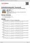 Digitální booklet (A4) Gratulationsmenuett, Tanzmusik