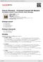 Digitální booklet (A4) Trevor Pinnock - A Grand Concert Of Musick