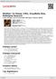 Digitální booklet (A4) Richter: Te Deum 1781, Exsultate Deo, Hobojový koncert