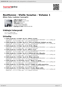 Digitální booklet (A4) Beethoven - Violin Sonatas - Volume 1