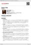 Digitální booklet (A4) Dolce Vita