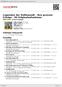 Digitální booklet (A4) Legenden der Volksmusik - Ihre groszen Erfolge - 40 Originalaufnahmen