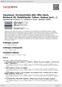 Digitální booklet (A4) Smetana: Orchestrální dílo (Má vlast, Richard III, Valdštýnův Tábor, Hakon Jarl,...)